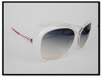 Wholesale 2012 New Arrivals! fashion sunglasses, women&amp;#39;s sunglasses, Sunglasses for Girl / Lady, Free shipping, S2