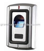 metal structure fingerprint & access machine GAR-007A
