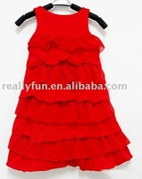 High Fashion baby and Kids Dress,Overrun Dress, baby and kids clothing,children's wear/dress/clothes