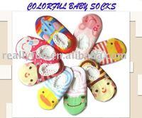 Best Selling Wholessale Babie's Sock Baby Wear/Baby Clothes/Infant Wear/kid Socks/cotton infant socks