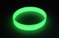 glow wristband, 100% guaranty,use Eco-friendly material, free shipping