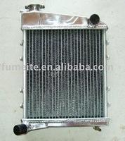 50mm Aluminum Radiator Austin Rover Mini Cooper 67-91