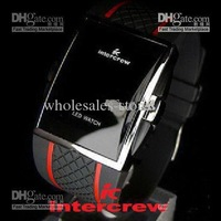 Watch watches couedsyyuhb 2011 lowest price 10pcs and high quality LED ODM Intercrew Wristwatches