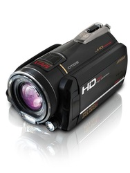 120X Super Zoom Camcorder Digital Camera Video DV Touch Screen 1080P HDMI 20MP FULL HD -120Z DHL EMS UPS Cheap Best Gift(China (Mainland))