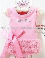 High Fashion gilrs' dress, baby and Kids Dress,Overrun Dress, princess baby and kids clothing,children's wear/dress/clothes