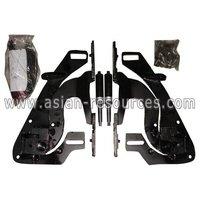Freeshipping LF930 Lambo Conversion Doors Kit Infiniti G35 / G37 2dr / 4dr 07-present