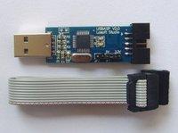 USB ISP Programmer for ATMEL AVR ATMega ATTiny 51 Board ISP Downloader