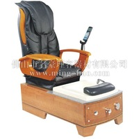 MH-89003 Salon Furniture spa chair with massage fuction for pedicure