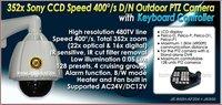 Hi-Speed 352x  w/ Controller outdoor ptz kit FREE SHIPPING