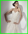 Free shipping wholes and retail lace sheath wedding dress 2011 astarte