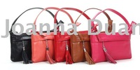 lady's real leather small handbag S-003