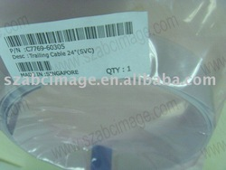 100% New 24 inch Trainlling Cable for HP500/800 Plotter C7769-60305(Hong Kong)
