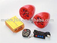 motorcycle mp3 speaker/motor mp3 speaker/motorcycle mp3 player