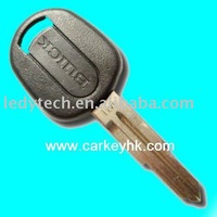 Good quality Excelle transponder key with 4D60 chip