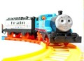 Electric toy train Thomas&amp;Friends with Track Set Super economic.With free shipping.