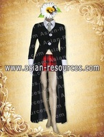 Freeshipping Hot Selling low price Cheap Cosplay Costume C0508 Soul Eater Maka Albarn