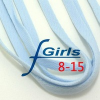 (NO.8-15) Flat Shoe Lace Shoelace Strings for Sneakers ,200pairs/lot,wholesale ,free shipping