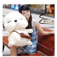 stray dog ,plush toy ,stuffed plush toy,30cm plush toy ,10pics/lot,free shipping by EMS