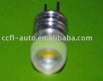 free shipping 1W high power led g4 lamp 12VDC led bulb for home lighting