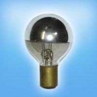 Dr. Fischer incandescent halogen light bulb H016191 12V 25W BA15D Guerra 0376/7 FREE SHIPPING DHL/FEDEX