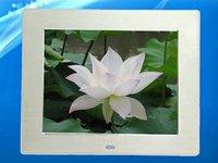 8inch digital photo frame 8'' Digital picture frame DPF , MP3 Video movie SD/MMC/MS/USB Slot M80-B1