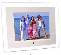 8inch digital photo frame 8'' Digital picture frame Multi function M80-B2