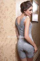wholesale-Lady Body Shaper/Fashion Woman Shapers/Sexy Glamorous One-piece Shapewear 1pcs+free shipping