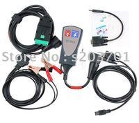 2014 Best price Citroen Peugeot lexia3 Diagnostic Tool pp2000 lexia 3,lexia-3 diagbox 10pcs/lot