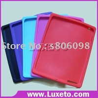 For iPad 2 silicone case---shenzhen factory
