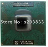 Wholesale and retail Intel Core 2 Duo Processor T7100 1.8Gz 2M 800MHz SLA4A