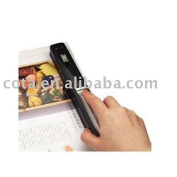 New A4 barcode reader with USB powered 600 dpi(China (Mainland))