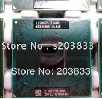 Wholesale and retail SLB6E Intel Core 2 Duo Mobile T5800 laptop CPU