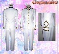 Freeshipping Hot Selling low price Cheap Cosplay Costume C0702 Hetalia Axis Powers Honda Kiku