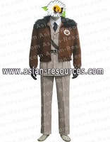 Freeshipping Hot Selling low price Cheap Cosplay Costume C0705 Hetalia Axis Powers America