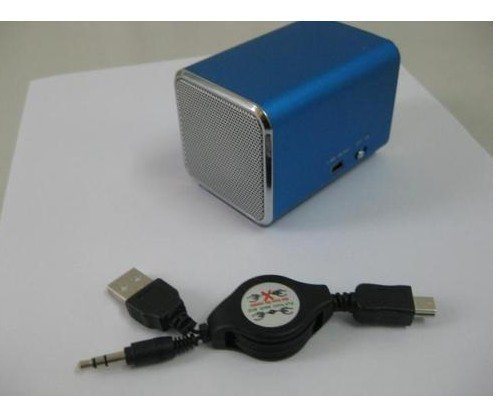 2011 Newest portable speaker,free shipping!!!(Hong Kong)