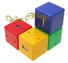 cube usb hub price