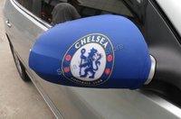 Free Shipping Chelsea Imprint Car Mirror Socks