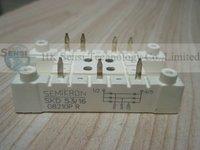 SKD53/16 SEMIKRON Bridge Rectifiers Module New & original wholesale and retail