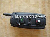 Motorcycle Helmet Bluetooth Headset - 1000m bluetooth  intercom