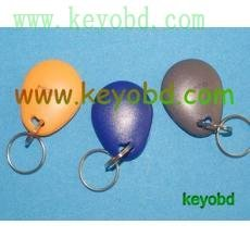 RFID Smart Card Of ID Keyfobs, ID Card, Access Control Card (125 KHz, can reuse many times,CHIP 5200 )