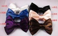 50pcs/lot Bow Clip HAIR CLIPPIES Lace BEAUTIFULL Hair Clips Hair Bows christmas bows for baby hair flower