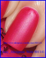 Free Shipping, New Arrival, Nail Polish, Nail Lacquer,La Paz-itively Hot ,More Than 200 Colors in Stock, Wholesale(China (Mainland))