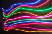 Mini led soft neon light,LED flexible neon light,110V/220V,85LED/M,super bright,only 3.7W/meter,easy install