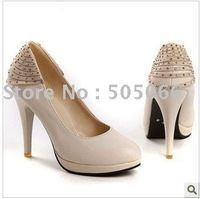 Туфли на высоком каблуке 2011 hotsales, ladies fashion high-heeled shoes, women fashion sandals