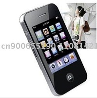 """New 8GB  2.8""""  Mp4 Player,  Touch Screen I9 4G Style Camera Game mp3 mp4 mp5  in box free shipping"""