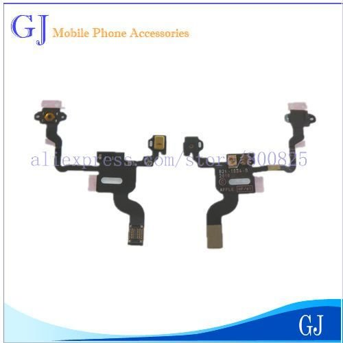 For iPhone 4G LCD Display+Touch Screen+Frame,Replacement Assembly,Free Shipping