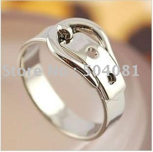 Korea Jewelry Romancelovers rings restoring ancient ways buddhist monastic discipline jewelry belt ring personality female(China (Mainland))