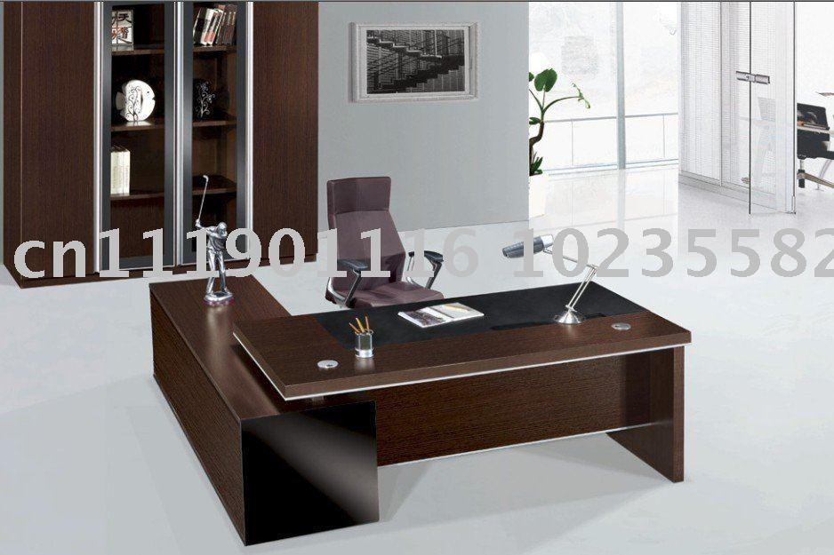 Office Furniture Executive Table Desk