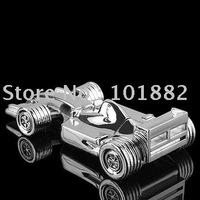 Free shipping metal race car pen drive 4
