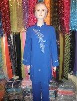 Мусульманская одежда Moli Flower m1630 recherche item1630